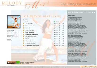 melody4