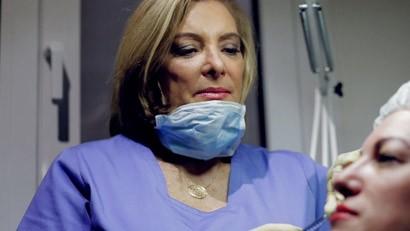 Vídeo promocional para doctora Ana Vila Joya