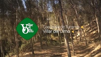 Teaser promocional para el ayuntamiento de Villar del Olmo